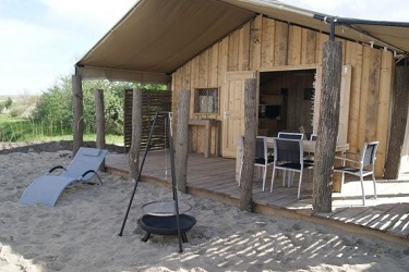 Camping Strandlodge